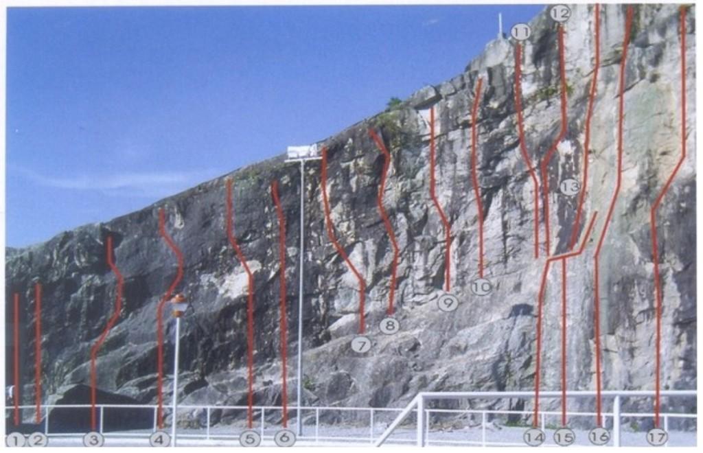 Croqui Pedreira - Base 1